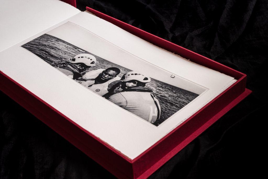 MEDITERRANEUM- livre d'art, photos Edouard Elias, héliogravure Fanny Boucher